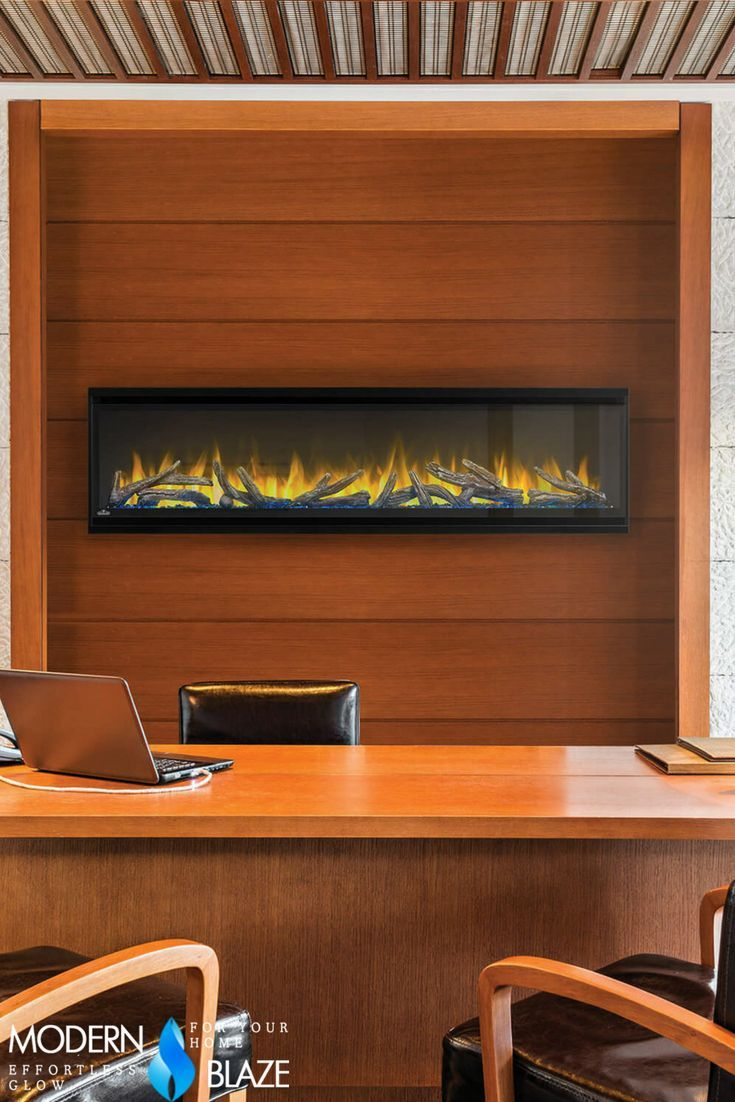 Electric Fireplace Built Into Wall Napoleon Alluravision Deep Built In Wall Mounted Electric
