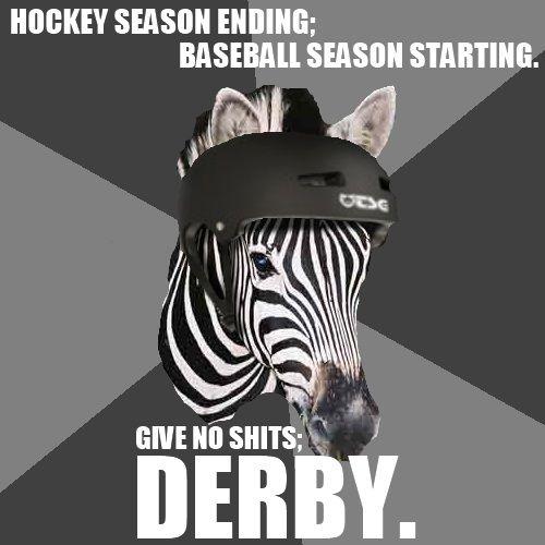 DERBY.