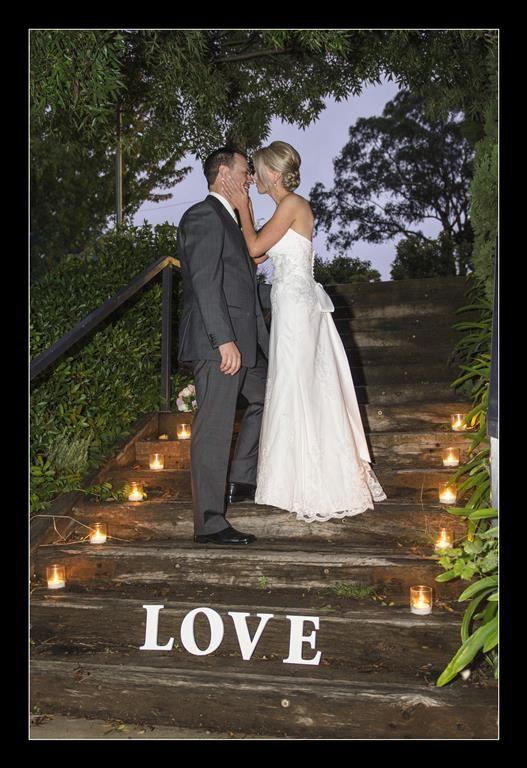 Candid Photos of a Lifetime - Love on the stairs...   Borrodell Vineyard, Orange www.candidphotosofalifetime.com.au