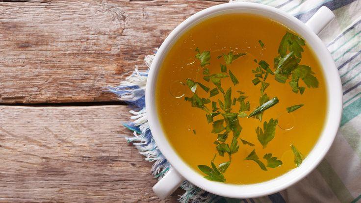 Recipe: J Alexander's copycat chicken penne soup
