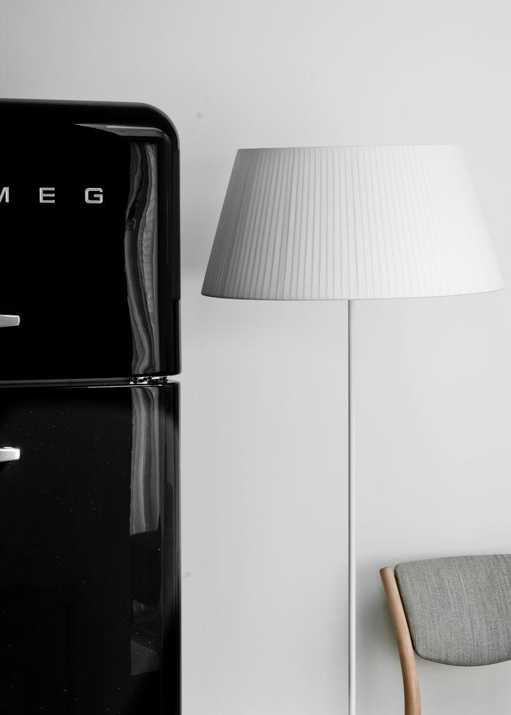 Apartment I by Jacek Kolasiński | www.loft.szczecin.pl #sottoluce #smeg #design