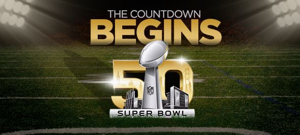 Share it!       Are you a Broncos fan, a Panthers one or someone who is passionate about American NFL football? Then you came to the right place. Super Bowl 50, marks the 50th anniversary of the tournament, which is going to take place in Santa Clara, California on Levi's Stadium …