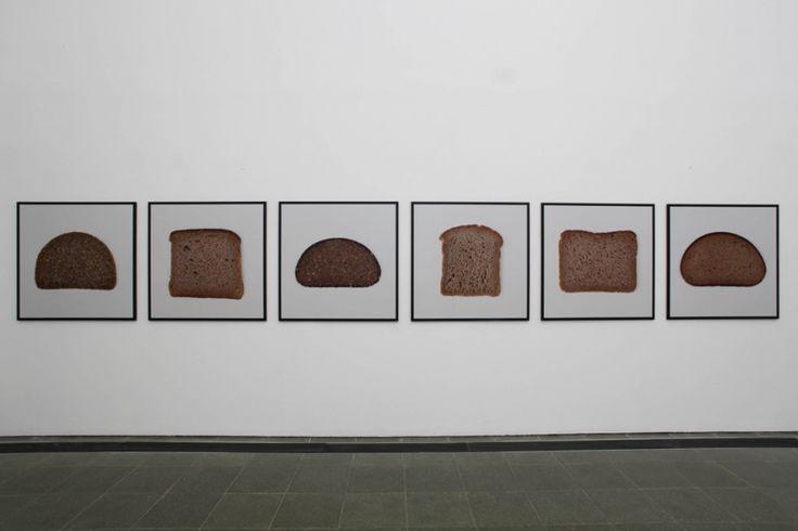 Installation view Hans-Peter Feldmann Serpentine Gallery London, England April 11 - June 5, 2012