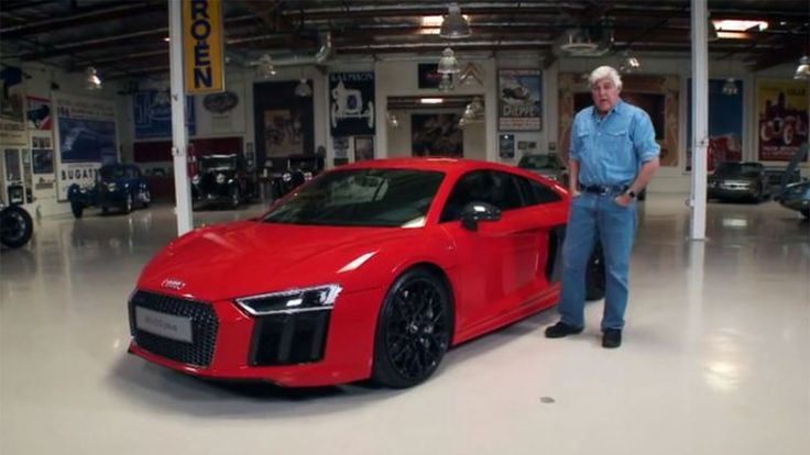 Jay Leno and Direct Metal Laser Sintering: 3D Printing Replacement Parts for His Rare Car Collection