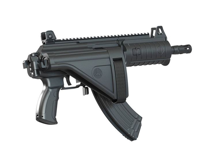 iwi ace 52 rifle firing pin