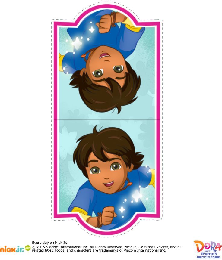 453 best Dora Printables images on Pinterest Anniversary parties