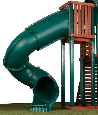 Plastic Playground Slide For Sale | Best Outdoor Toys