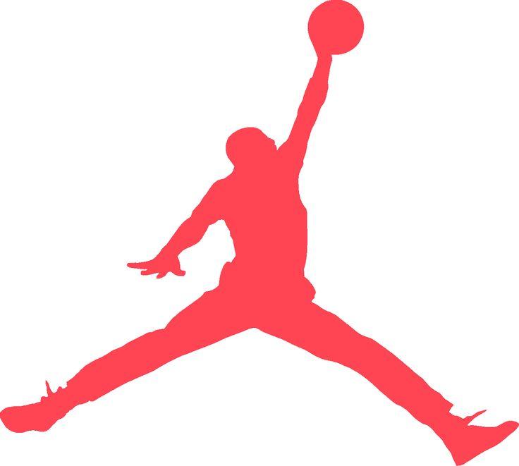 air jordan logo designer