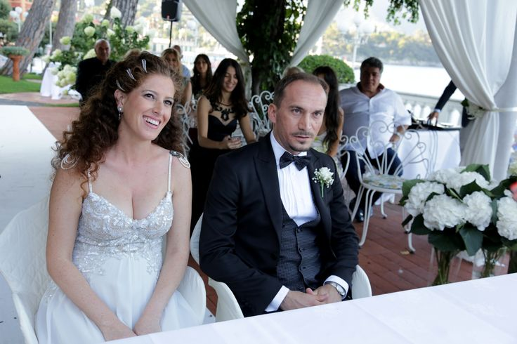 mariage magnifique chez le Grand Hotel Miramare à Santa Margherita Ligure - beautiful wedding at the Grand Hotel Miramare in Santa Margherita Ligure