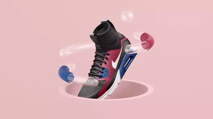 Nike ~ Air Max Day '16 ~ Tinker Hatfield on Vimeo