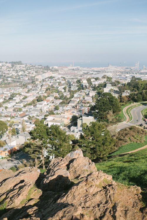 Design Sponge's Guide to San Francisco