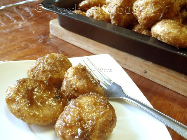 myFresha-licious: Karioka | more recipes at http://www.myfresha-licious.com/