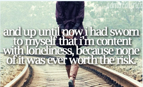 The Only Exception- Paramore | lyrics. | Pinterest
