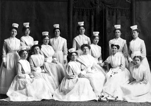 historical event that impacted nursing General historical information a journey through time - an online scrapbook for university of virginia medical and nursing alumni aahn nursing history 2004 calendar - a calendar of significant historical events in nursing history.