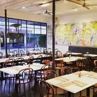 List of cafes in  Cottesloe.