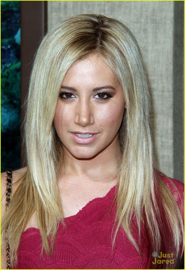 Porm celebrity hairstyles - Ashley Tisdale Journey 2 03