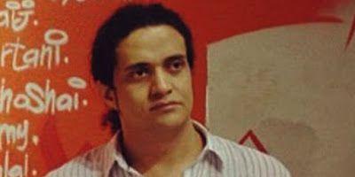 Contracorrientes: Poemas de Ashraf Fayadh, traducidos del inglés.
