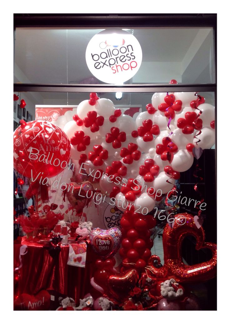 Top 17 best san valentino images on Pinterest | Valentino, Balloon and  FV67