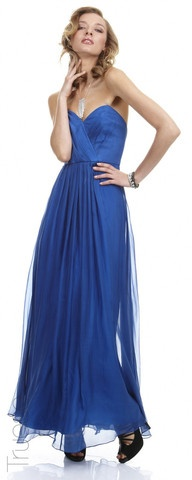 The Truese Bella maxi also available in stunning blue! On sale now x
