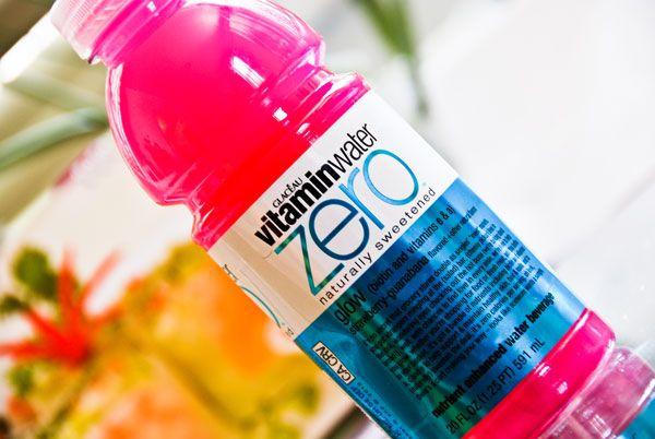 Vitamin Water- Glow