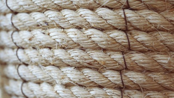 Wallpaper rope, surface, texture