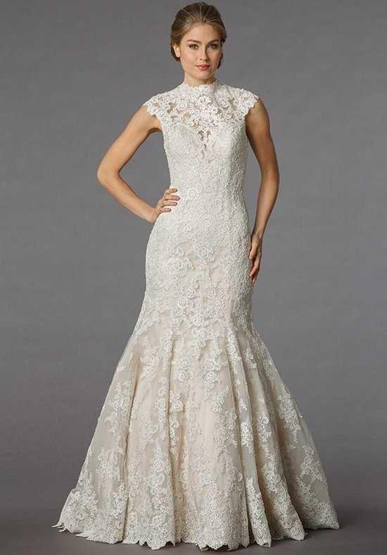 Danielle Caprese for Kleinfeld 113063 Wedding Dress photo