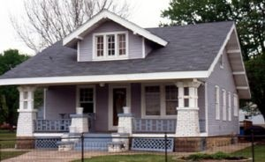 Identify a Sears Kit Home    Sears Craftsman Homes getting their due