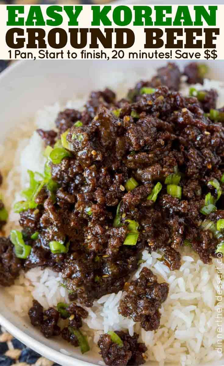 1502 best dinner recipes images on pinterest cooking for Quick meals to make with ground beef