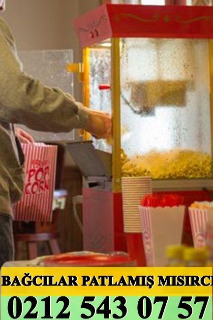 Paylaşmayı simgeler patlamış mısırlar.Organizasyonlarınıza ayrı bir hava katmak için patlamış mısır makinesi kiralama hizmetimizden yararlanabilirsiniz.