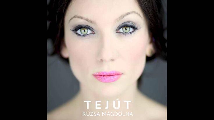 Rúzsa Magdolna - Tejút (Official Audio)