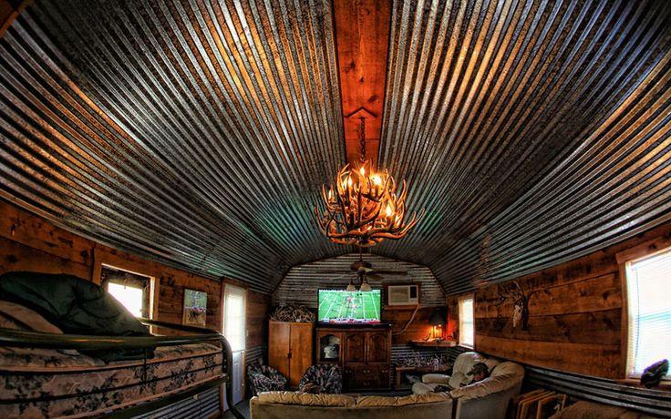 564 Best Corrugated Metal Images On Pinterest Cottage