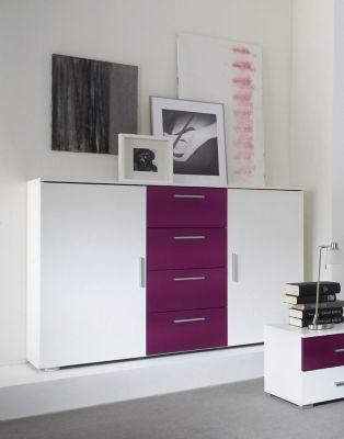 Die besten 25+ Lila wohnzimmer Ideen auf Pinterest Lila - wohnzimmer schwarz weis lila