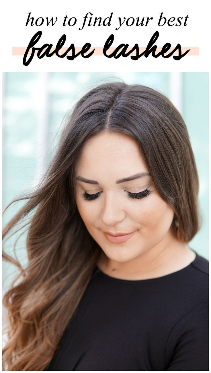 14efaf5dff3 How to find your PERFECT pair of false lashes! / Beauty, fashion and  lifestyle blogger Michelle Kehoe of Mash Elle shares how to select false  eyelashes that ...