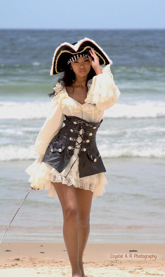 Pirate Of My Fantasy by freestyle-1love.deviantart.com on @deviantART