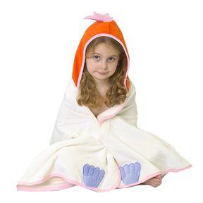 Выкройка полотенца с капюшоном - Одежда для малышей - Выкройки для детей - Каталог статей - Выкройки для детей, детская мода
