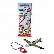 """Самолет """"Planes"""" в фольгированном пакете"""