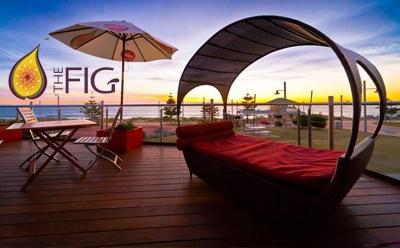 Wild Fig Cafe, Perth