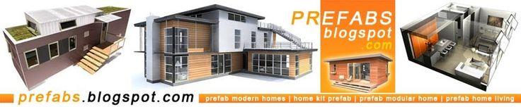 Prefabricated Modular Homes