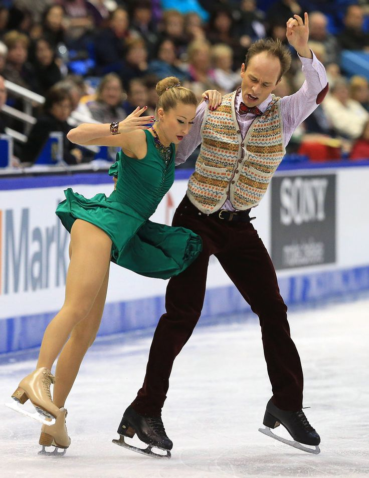 Skate Canada: Day 1 - Pictures - Zimbio