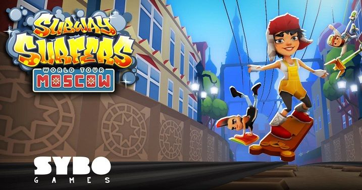 subway surfers tokyo for pc free  full version