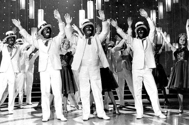 Was The Black and White Minstrel Show the most racist TV programme ever? Plus Minipops, Heil Hitler I'm Home and Blachman - Mirror Online
