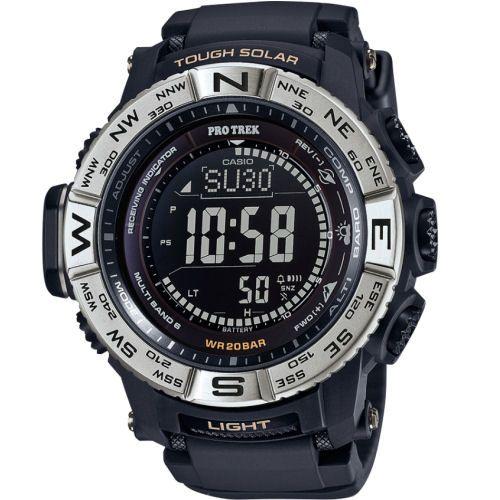 Reloj #Casio #Protrek PRW-3510-1ER http://relojdemarca.com/producto/reloj-casio-protrek-prw-3510-1er/