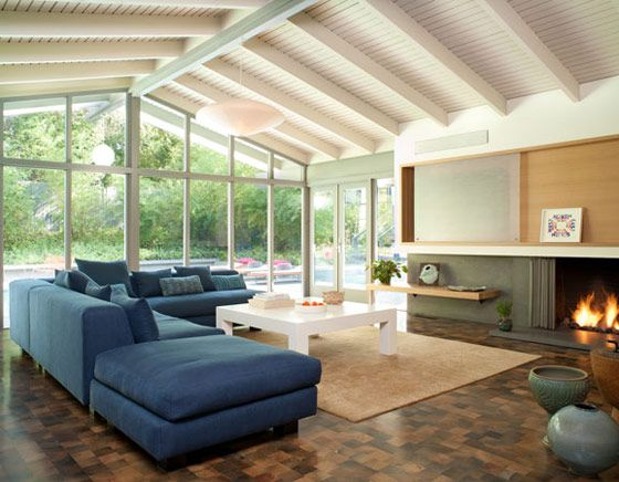 My mid-century ranch home must have lots of light.  (Frank L.W style).  I do not want it too mod though.  A mix of contemporary and traditional with a touch of Mod.