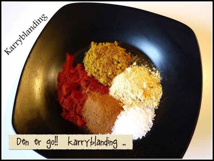 Paleolivet: Krydderiblandinger og salviesalt