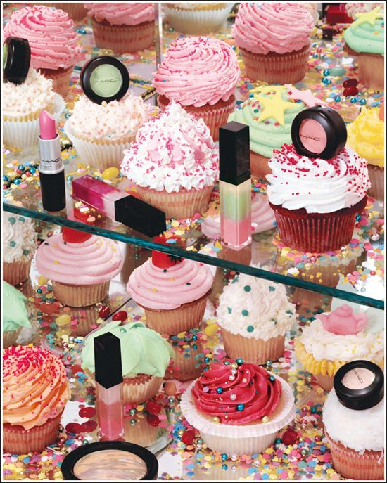 MAC Cosmetics Sugarsweet