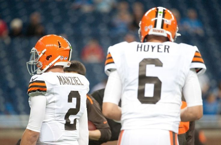 NFL Takeaways: Brian Hoyer Is Accomplishing The Impossible