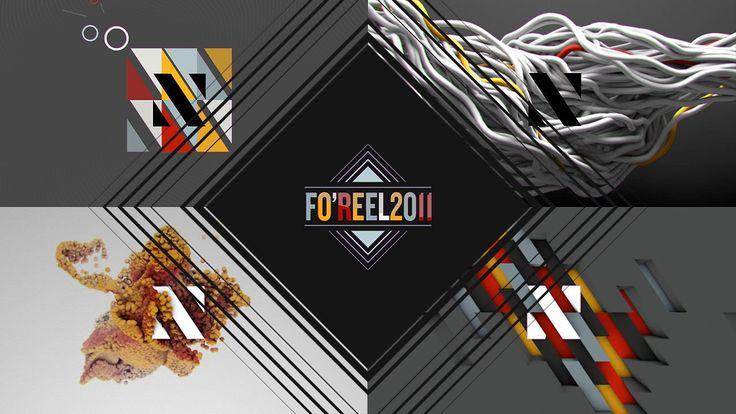 NEEKOE FO'REEL 2011 from NEEKOE on Vimeo