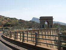 Hartbeespoort Dam, SA