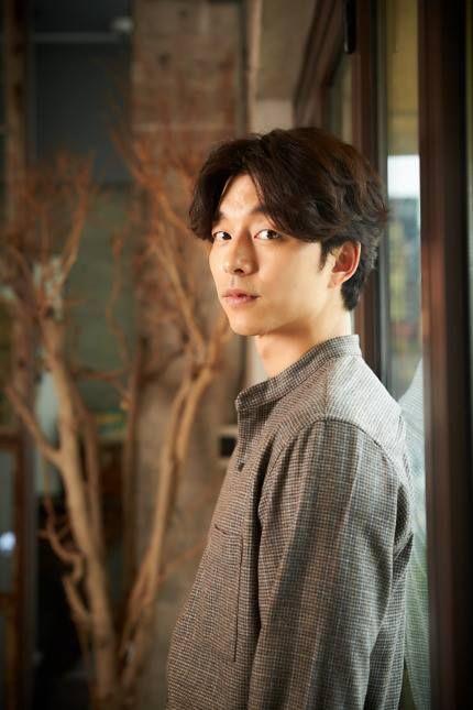 Gong Yoo   공유   Kong Ji Chul   공지철   D.O.B 10/7/1979 (Cancer)