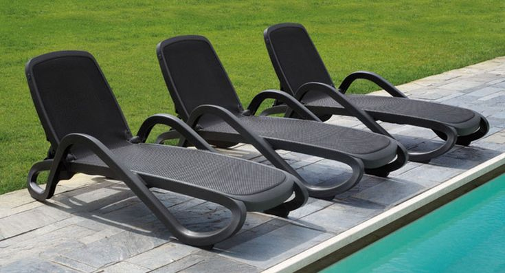 9 best Muebles de exterior images on Pinterest | Outside furniture ...